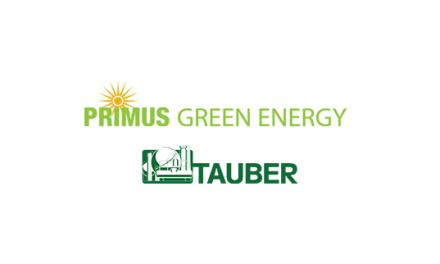 Primus Green Energy Announces Offtake Agreement with Tauber Oil for Methanol System in Marcellus Region
