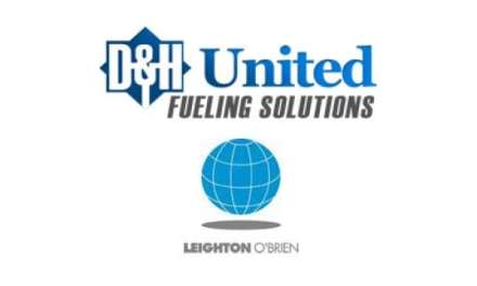 D&H United Fueling Services and Leighton O'Brien Expand Strategic Partnership