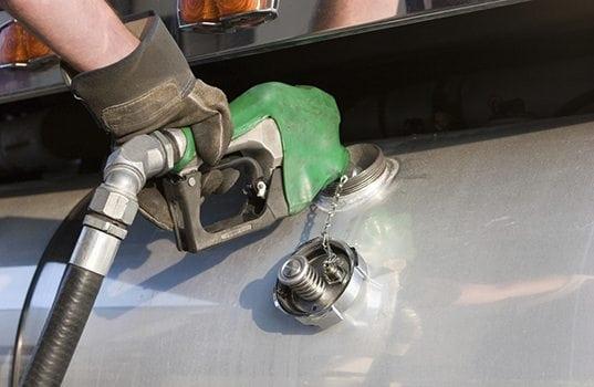 Diesel's Future Role in Trucking