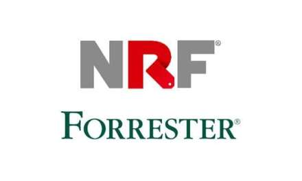 NRF/Forrester Survey Says Facebook Leads Digital Marketing Spend for Retailers