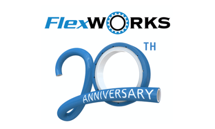 OPW Celebrates 20 Years of Flexible Piping Success with Arkema