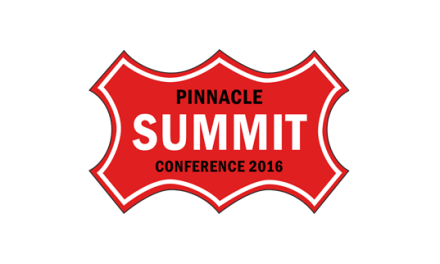 Pinnacle Concludes Summit 2016 Conference with Record Attendance