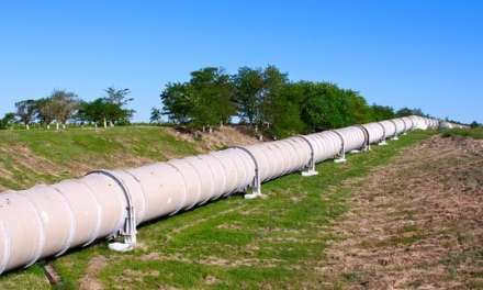 EIA: Pipeline Shutdown Disrupts Gasoline Supply in the Southeast