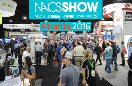 NACS Show Breaks Its Atlanta Attendance Record