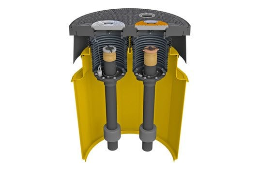 OPW Introduces New CARB EVR-Approved FibreTite Multiport Containment System
