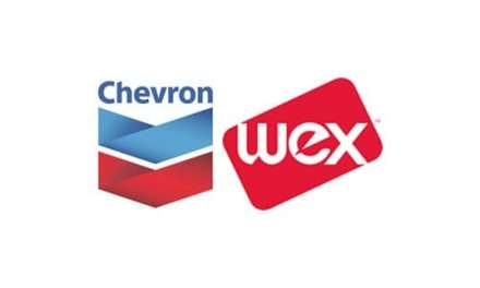 Chevron Signs Agreement with WEX