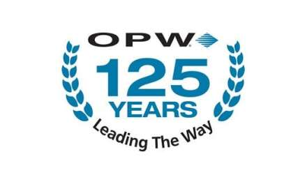 OPW Celebrates 125th Anniversary in 2017