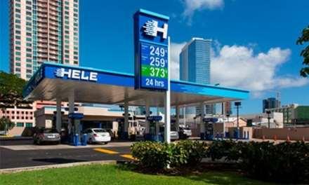 Par Pacific Selects PriceAdvantage to Execute Remote Fuel Price Changes