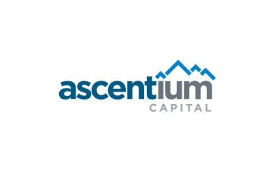 Ascentium Capital Named a Finalist in First Annual LendIt Awards