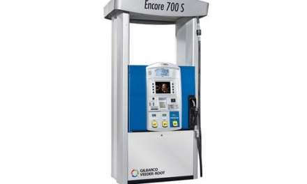 """""""Great Rates"""" Program Provides 1.9% Financing for Gilbarco Veeder-Root Encore® 700 S Dispensers"""