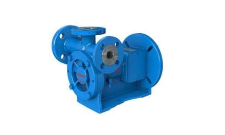 Blackmer® Releases Ebsray® RC40 Series Regenerative Turbine Pump