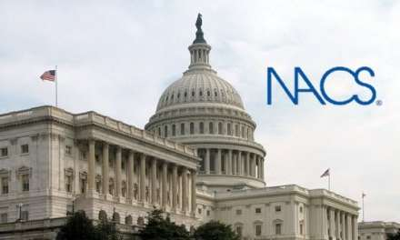 NACS Opposes Committee Action on Bill That Would Repeal Debit Swipe Fee Reform