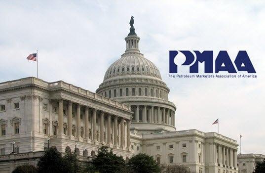 PMAA: Petroleum Marketers Storm Capitol Hill