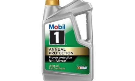 ExxonMobil to Drivers: Don't Change Your Oil…For One Full Year