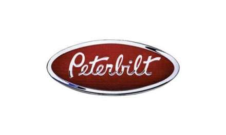 Peterbilt Launches Factory-Backed MX Engine Warranty for Red Oval Program