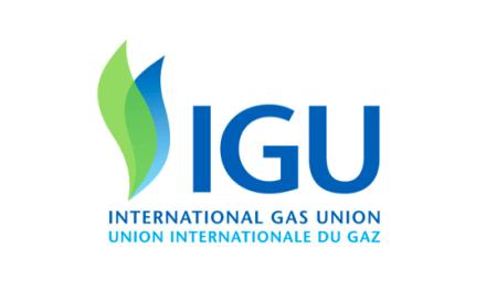 IGU Releases 2017 World LNG Report