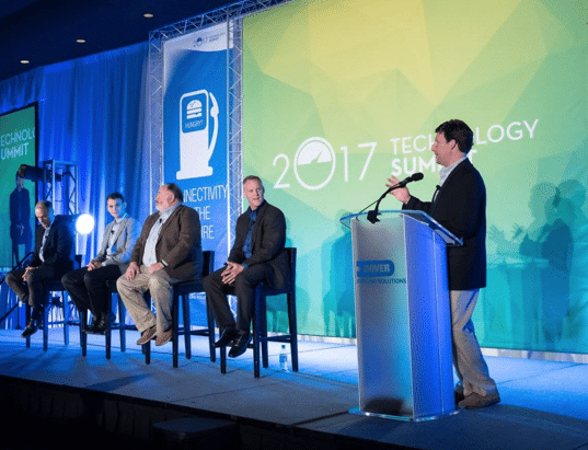 Wayne Fueling Systems Concludes Successful Technology Summit in Austin