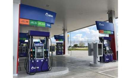 Petroleum Authority of Thailand (PTT) Installs Wayne Helix™ Fuel Dispensers in Innovation Stations
