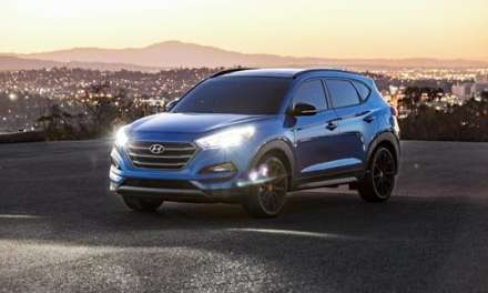 EIA: Crossover Utility Vehicles Blur Distinction Between Passenger Cars and Light Trucks