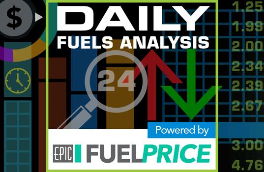 August 7, 2017: Crude Oil Prices Remain Around $49/b, Market