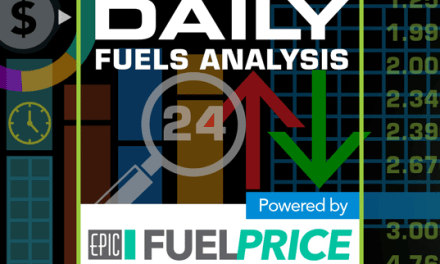 August 7, 2017: Crude Oil Prices Remain Around $49/b, Market Watching OPEC