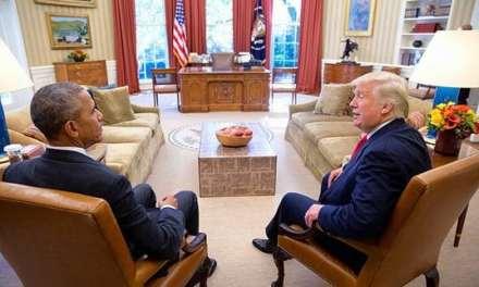 Policy Brief: Trump Pulls the Plug on Paris