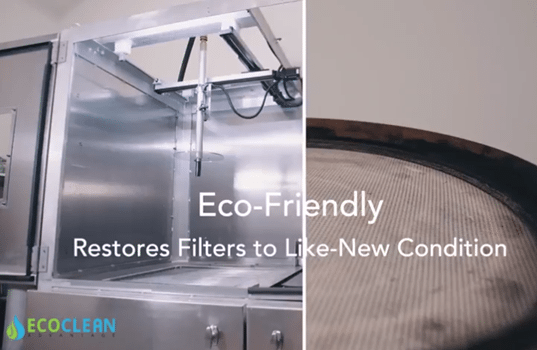 EcoClean Advantage Debuts One-Hour, Liquid-Based DPF Cleaning Machine for Shop Owners and Fleet Operators
