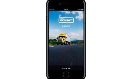 Penske Launches App with Free Electronic Logs for Rental Vehicles
