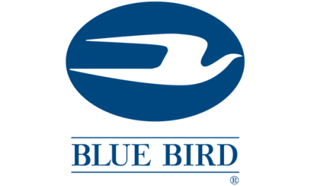 Blue Bird Delivers Its 5,000th Gasoline-Powered School Bus