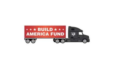America's Truckers Challenge Policymakers to Support New Fuel Tax Infrastructure Plan