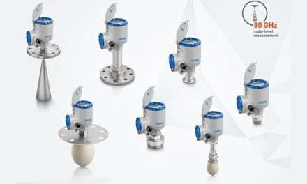 KROHNE Adds Six New Transmitters for OPTIWAVE FMCW Radar Level Transmitters