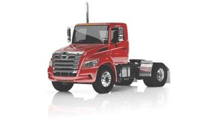 The All-New Hino XL Series: Hino Trucks Enters Into Class 8