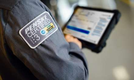 Penske Truck Leasing Digitizes Truck Fleet Preventive Maintenance Processes
