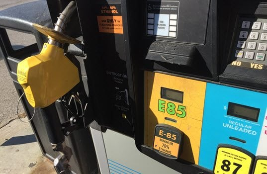Time for Retailers to Love Higher Ethanol Blends
