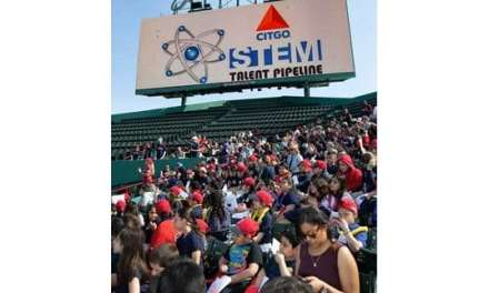 CITGO and the Boston Red Sox Team Up to Show Students Fun Ways to Learn About STEM