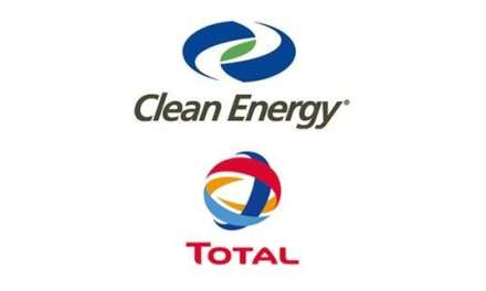 Total to Make Significant Equity Investment in Clean Energy Fuels Corp. and Drive Deployment of Natural Gas Heavy-Duty Trucks
