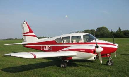 What do Lawnmowers and Airplanes Have in Common?