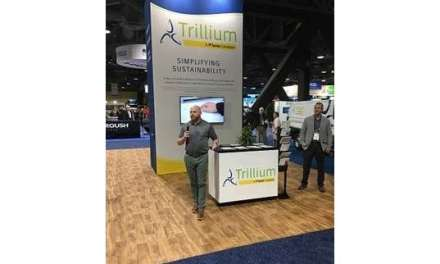 Trillium Debuts New Company Name, Announces Partnership with Electric Vehicle Charging Company