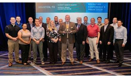 CITGO Honored Again for Safety Excellence by ILTA