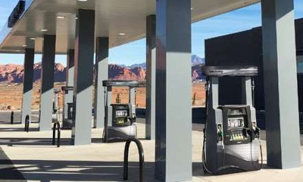 Gas Pump TV and Bennett Pump Company Partner to Increase C-store Sales in Light of EMV Upgrades