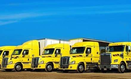 California Trucking Company Cherokee Freight Lines Makes the Switch to Neste MY Renewable Diesel