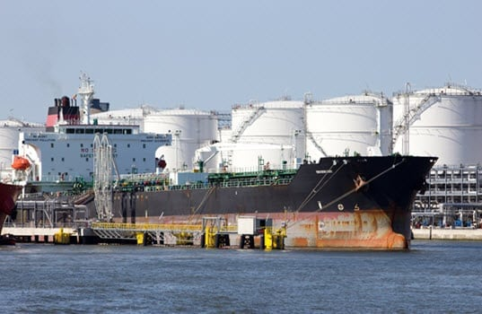 EIA: China Is a Key Destination for Increasing U.S. Energy Exports