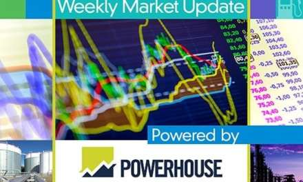 Weekly Energy Market Situation, November 5, 2018