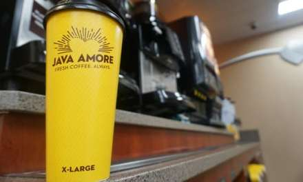 Two Days to Celebrate National Coffee Day at Love's Travel Stops