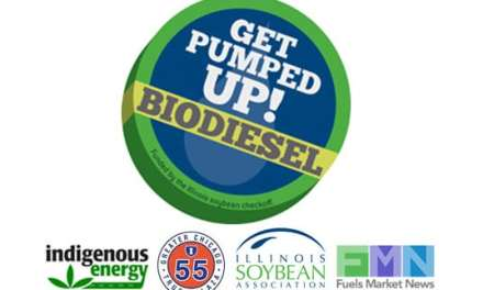 Webinar—Pump Up Your Profits with Biodiesel