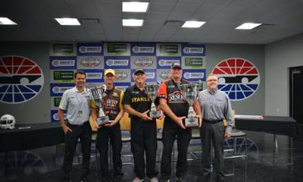 TA Truck Service Challenge Names Grand Champion Joe Gibbs Racing Sweeps the Event