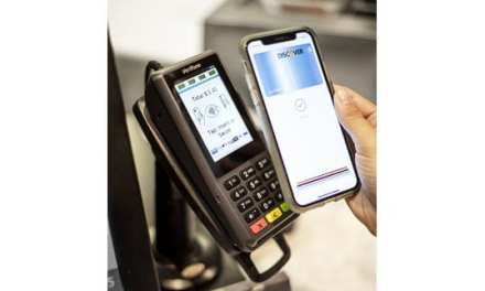 Verifone and Worldpay Introduce EMV-Grade Contactless Solution at Jimmy John's