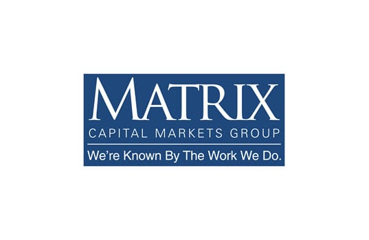 Matrix Announces the Successful Sale of The Hartley Company