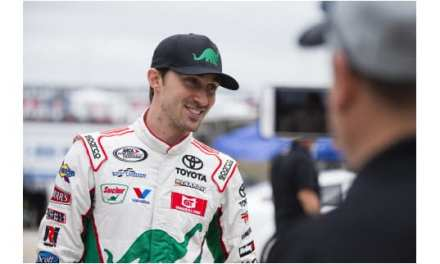 Sinclair Oil Corporation Teams with Michael Self to Run for ARCA Racing Series Championship