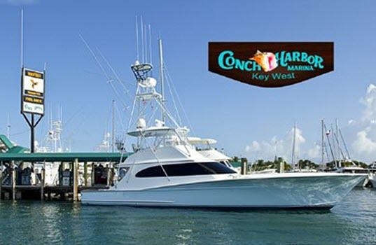 Conch Harbor Marina Named 2018 ValvTect Marina of the Year